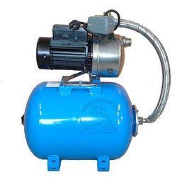 Hydrofor  jp 6 - 80l aquapress/aquasystem wyprodukowany przez Grundfos
