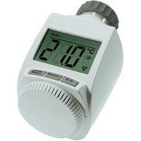 Max! Głowica termostatyczna/termostat grzejnikowy eq-3 , 99017, biała
