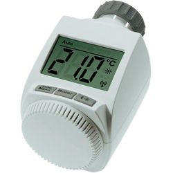 Głowica termostatyczna/Termostat grzejnikowy eQ-3 MAX!, 99017, biała