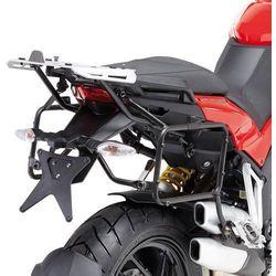 Kappa KLR7401 Stelaż Kufrów Bocznych Ducati Multistrada 1200 (10-13) - produkt dostępny w StrefaMotocykli.com