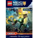 FILM LEGO® NEXO KNIGHTS CZĘŚĆ 8, GDLS61142