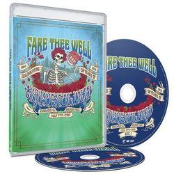Fare Thee Well (DVD) - Grateful Dead, towar z kategorii: Muzyczne DVD