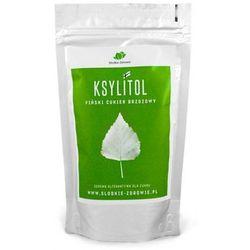 Ksylitol fiński - cukier brzozowy 250g  od producenta Słodkie zdrowie