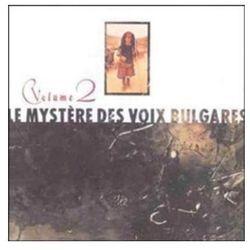 Le Mystere De Voix Bulgares Vol. II - 4AD - produkt z kategorii- Muzyka klasyczna - pozostałe