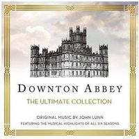Soundtrack - Downtown Abbey The Ultimate Collection (0602547697349)