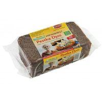 Chleb żytni pełnoziarnisty z pestką dyni 500 g Benus