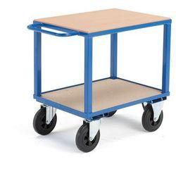 Wózek warsztatowy - wymiary: 830x600x800mm - bez hamulca marki Array