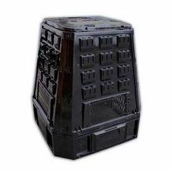 Prosperplast Kompostownik 600l czarny ikst600c (ikev630c) czarny