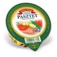 Drop Pasztet wielkopolski z drobiem 130 g