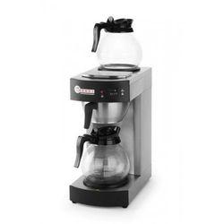 Hendi Zaparzacz przelewowy do kawy - 1,8l kod: 208304 -