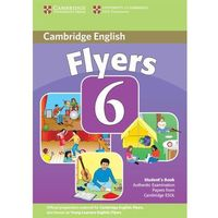 Cambridge Young Learners English Tests Flyers 6 Student's Book (2008)