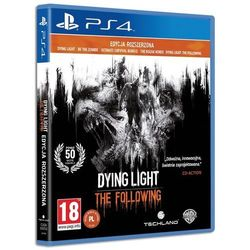 Dying Light The Following [kategoria wiekowa: 18+]