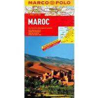 Maroko 1: 800 000 - mapa Marco Polo, Marco Polo