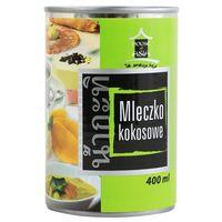 400ml mleczko kokosowe | darmowa dostawa od 150 zł! od producenta House of asia