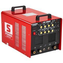 Spawarka S-AC200P BASIC - produkt z kategorii- Spawarki inwertorowe