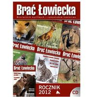 Brać Łowiecka rocznik 2012 na CD