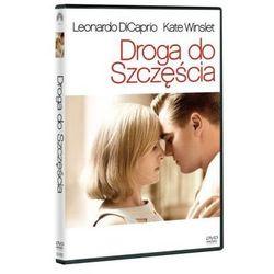 Droga do szczęścia (DVD) - Sam Mendes - sprawdź w wybranym sklepie