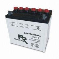 Akumulator motocyklowy Poweroad 12N24-3A 24Ah 200A