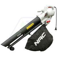 Odkurzacz elektryczny NAC VBE320-FS-J
