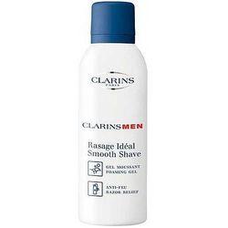 Clarins Men Smooth Shave 150ml M Pianka do golenia (3380810501100)