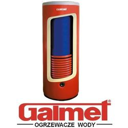 Zbiornik kombinowany 1000/200l z 1x węż w zbiorniku zewnętrznym  marki Galmet
