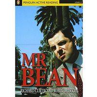 Mr Bean + CD-ROM. Penguin Active Reading (9781405884433)