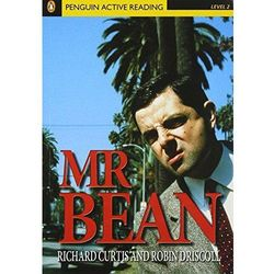 Mr Bean + CD-ROM. Penguin Active Reading (ISBN 9781405884433)