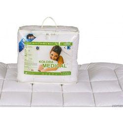 Kołdra 160 x 200 Medical dla dzieci dla alergików - sprawdź w wybranym sklepie
