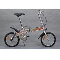 Energetic Body Rower miejski Składak - 3 biegi
