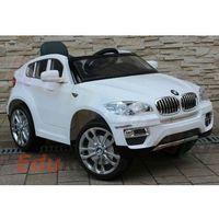 BMW X6 na LICENCJI 2x45W AUTO NA AKUMULATOR KRAKÓW
