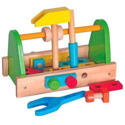 Woody Skrzynka z narzędziami - nowy design - oferta [d539437ef735263f]