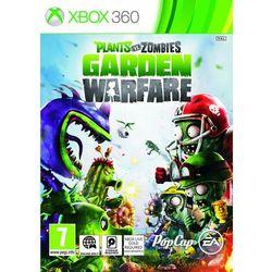 Plants vs. Zombies Garden Warfare - produkt z kat. gry XBOX 360