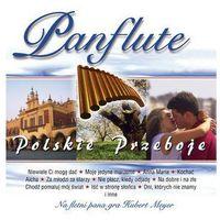 Panflute – Polskie przeboje CD - produkt z kategorii- Muzyka relaksacyjna