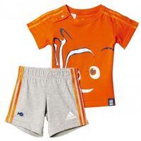 Komplet  disney nemo summer set kids ak2548 marki Adidas