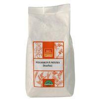 Mąka gryczana 500g bio bezglutenowa -  marki Bioharmonie