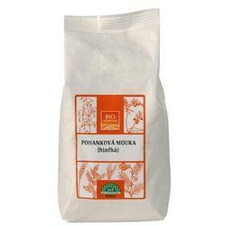 Mąka gryczana 500g BIO bezglutenowa - BIOHARMONIE - produkt z kategorii- Mąki