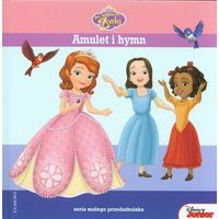 Amulet i hymn (9788328101999)