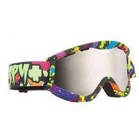 Spy+ Spy targa 3 zombies - gogle narciarskie/snowboard