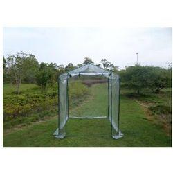 Szklarnia ogrodowa 150x150x200 722856 - sprawdź w wybranym sklepie