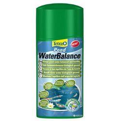 Tetra pond crystalwater 500 ml - śr. do uzdatniania wody w płynie - darmowa dostawa od 95 zł!