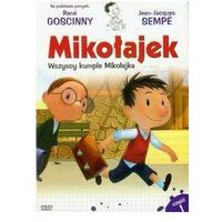 Film BEST FILM Mikołajek: Wszyscy kumple Mikołajka Le Petit Nicolas (film)