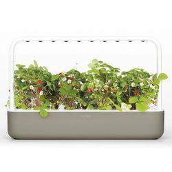 Inteligentna donica Click and Grow Smart Garden 9 mellow beige, SG9BG