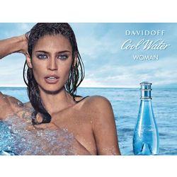DAVIDOFF Cool Water o pojemności 50ml