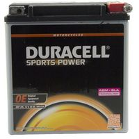 Akumulator motocyklowy Duracell YIX30L-BS 26Ah 400A