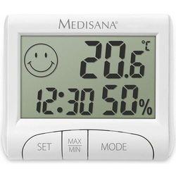 Stacja pogody hg 100 higrometr (60079) darmowy odbiór w 20 miastach! marki Medisana