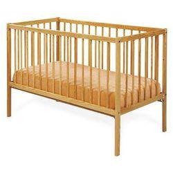 Łóżeczko drewniane katarzynka od producenta Drewex