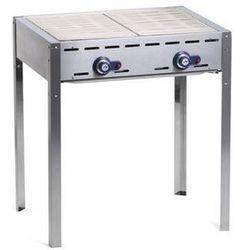 Grill Green Fire Kitchen Line 2-palnikowy - produkt dostępny w Gastrotrade
