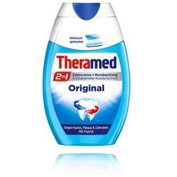 THERAMED ORIGINAL 2W1 PASTA DO ZĘBÓW 75ML DE, towar z kategorii: Pasty do zębów
