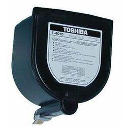 Toshiba  oryginalny toner t4010, black, 12000s, toshiba bd-4010, 3220, 450g, kategoria: tonery i bębny