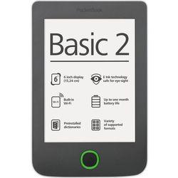 PocketBook Basic 2 - produkt z kat. czytniki e-booków
